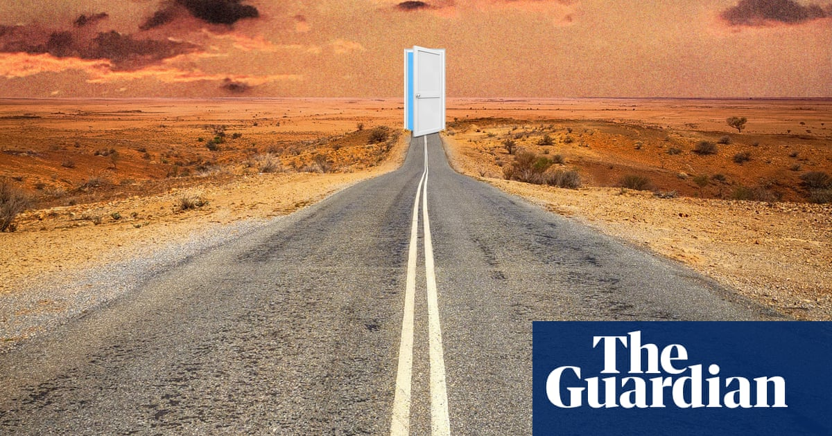 'People are walking around with really high levels of distress': Australia's regional mental health plight