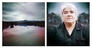 Patricia Ellis, South Coast.