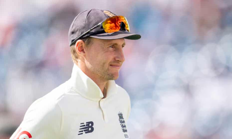 Joe Root will lead England as captain in Australia.