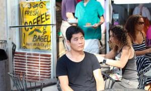 Sammy Hyun in Culver City, Los Angeles