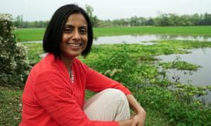 Dr Binita Kane