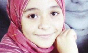 Sohair al-Bata'a died in 2013.