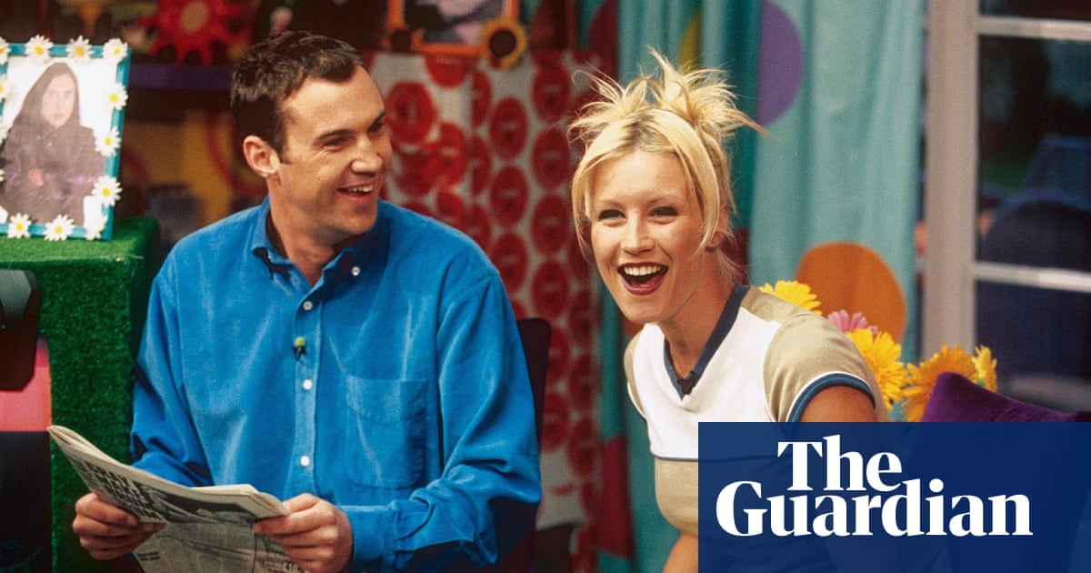 Morning glory: why Channel 4 should resurrect The Big Breakfast