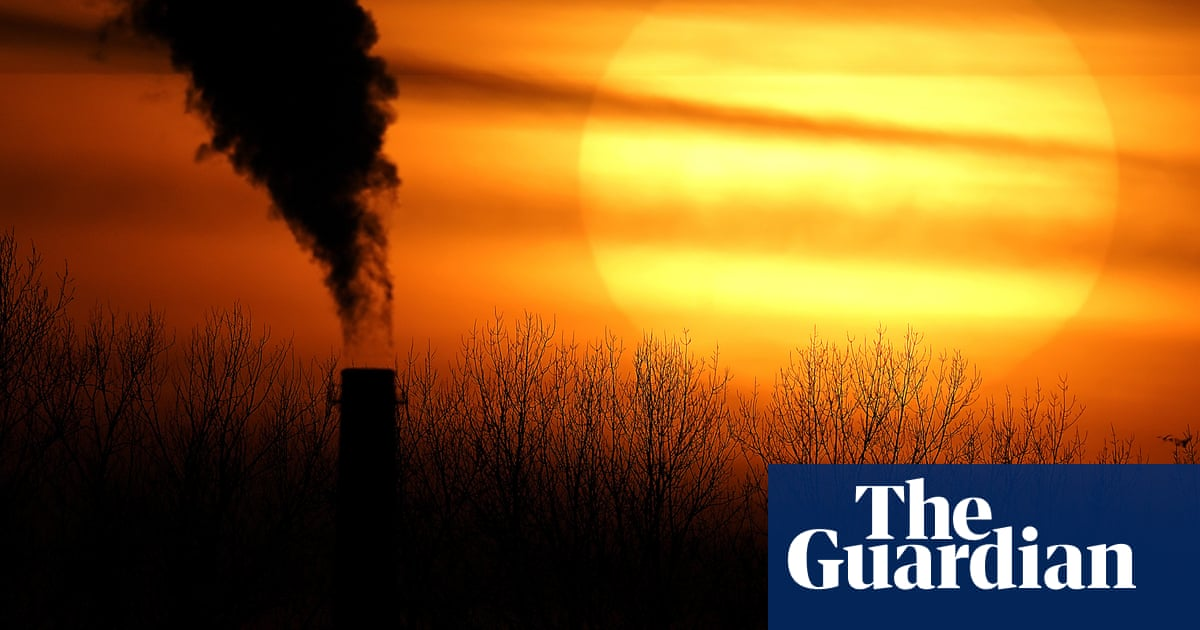 New climate science could cause wave of litigation against businesses – study
