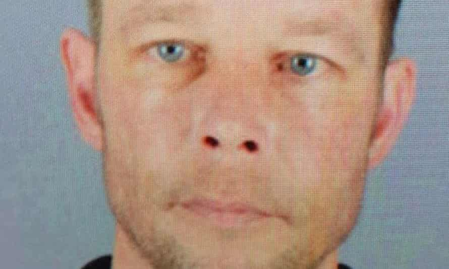 Christian Brückner, 43, is being investigated by German authorities on suspicion of murder.