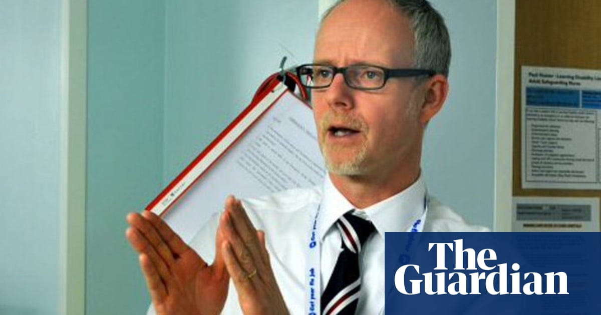 West Suffolk hospital chief resigns prior to bullying claims review