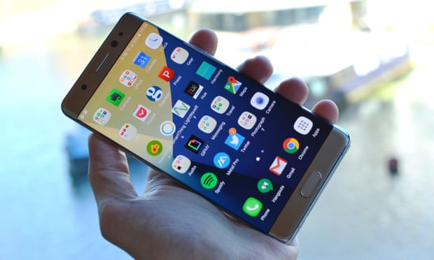 Image result for samsung galaxy note 7