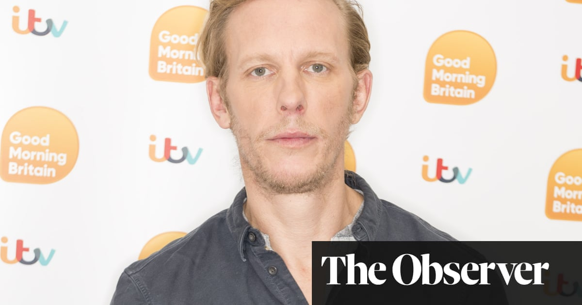 Charity warns Laurence Fox's new 'free speech' party not to use its name