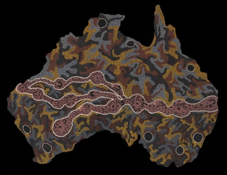 Seven Sisters Songline (1994)