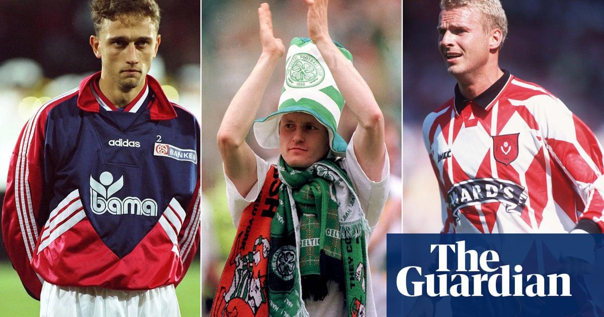 Football quiz: Norwegian footballers in England and Scotland in 1998