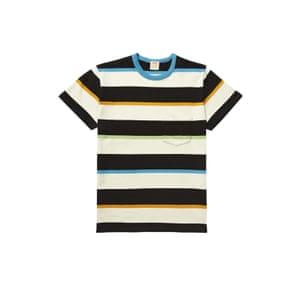 T-shirt, £75, Levi's Vintage mrporter.com