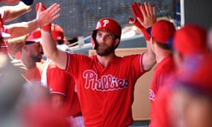 c925d486 MLB 2019 predictions: Harper to lead Phillies to World Series glory ...