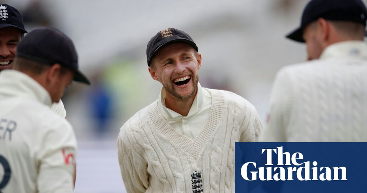 What will make Joe Root a great Test captain? Ashes glory, says Silverwood