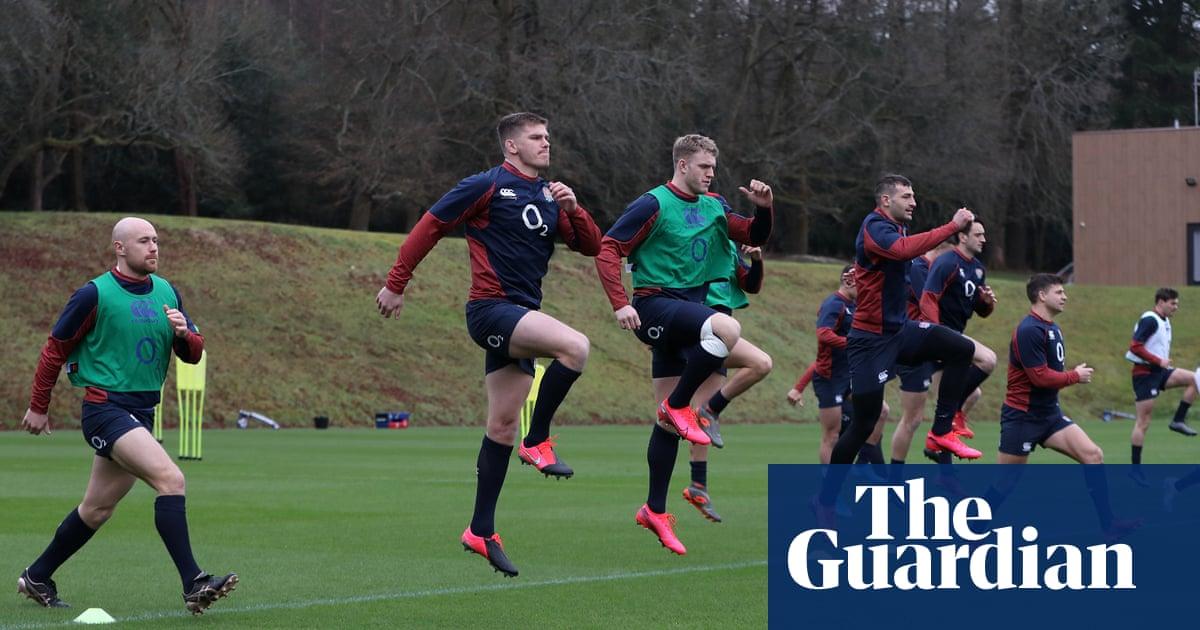 England desperate for victory to sweeten sour mood of Eddie Jones