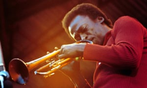 'It's hard to explain the effect this had on me precisely' ... Miles Davis's All Blue.