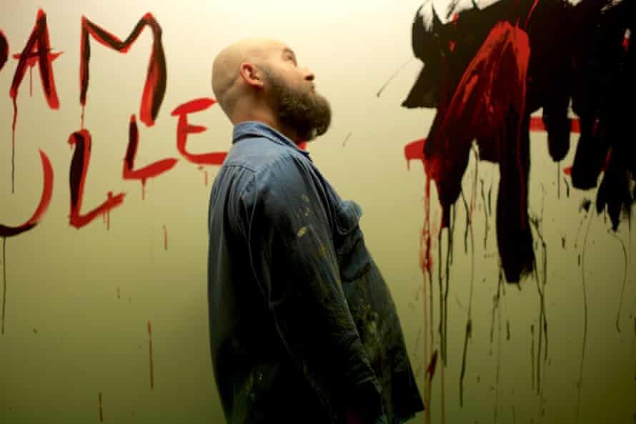 Daniel Henshall as Adam Cullen