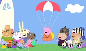 Think It S Funny That China Is Cracking Down On Peppa Pig Think