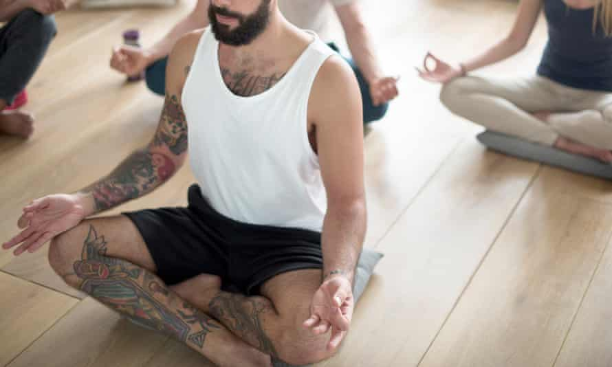 Take a moment: yoga for all levels at Pause Retreats