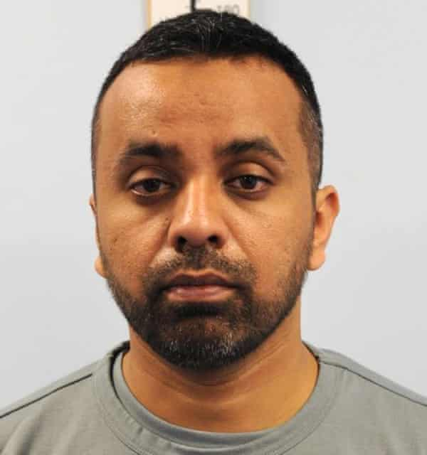 Anis Abid Sardar has become the first person to be convicted in a UK court for playing a role in the Iraqi insurgency.