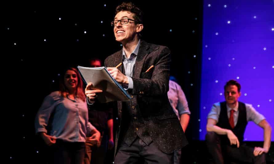 Mischief Movie Night at the Vaudeville theatre, London, has become Mischief Movie Night In.