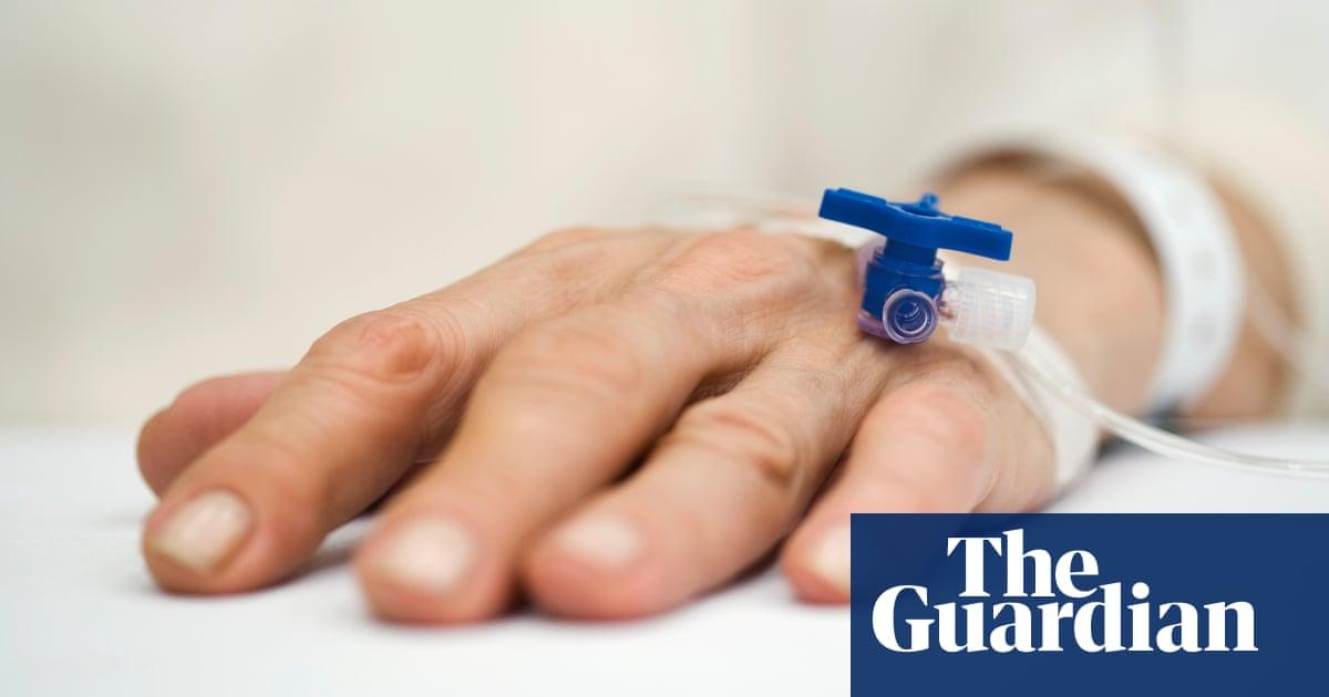 TPN is a lifeline, not a beauty treatment: intravenous