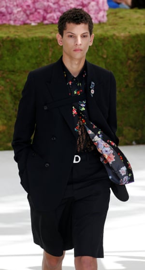 From Kim Jones's Dior Men collection.