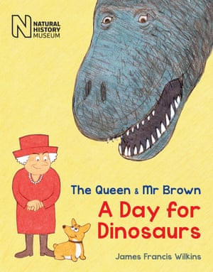 A Day for Dinosaurs