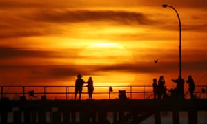 Australians sweltered through back-to-back heatwaves and battled bushfires across the country over the 2018-19 summer.