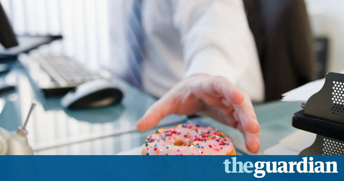 Too much sugar could increase depression risk in men, study indicates