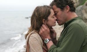 Ruth Wilson and Dominic West in The Affair.