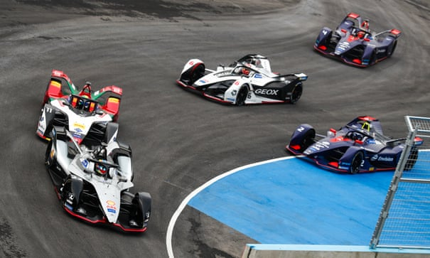 Formula E gets a lot right while at times managing to be as
