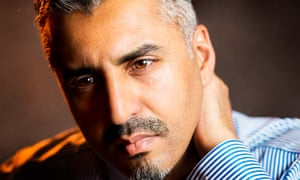 Maajid Nawaz, co-founder of the Quilliam Foundation