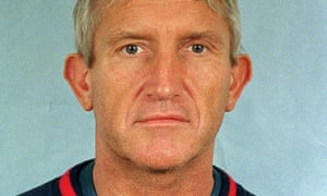 Kenneth Noye, pictured in the 1990s.