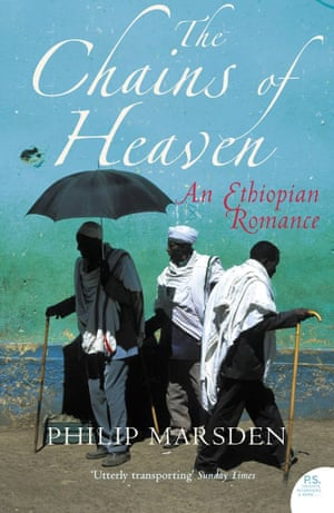The Chains of Heaven book cover