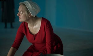 Sympathy for the devil: how The Handmaid's Tale finally goes