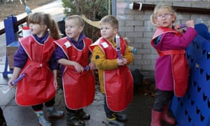 As a teacher, I know parents are right to march against unfair tests for under-fives | Holly Rigby