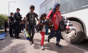More and more migrants arrive in Croatia on alternative routes to enter the European Union.