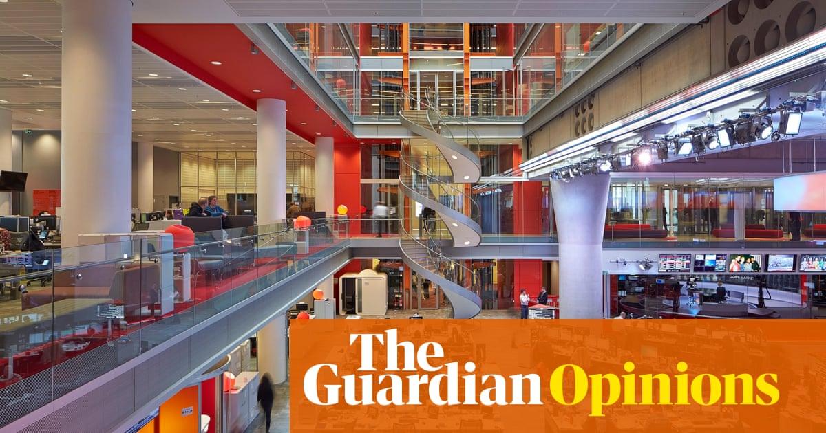 The BBC's enemies are triumphant, but British people still trust it