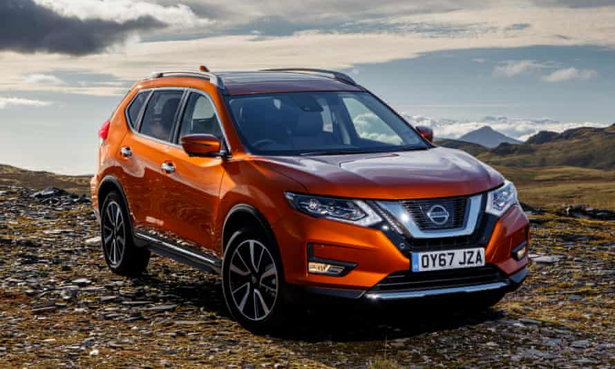 The X-Factor: Nissan's new X-Trail is the most accomplished yet, ensuring it continues to be the world's most popular SUV.