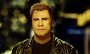 I Am Wrath poster featuring John Travolta.