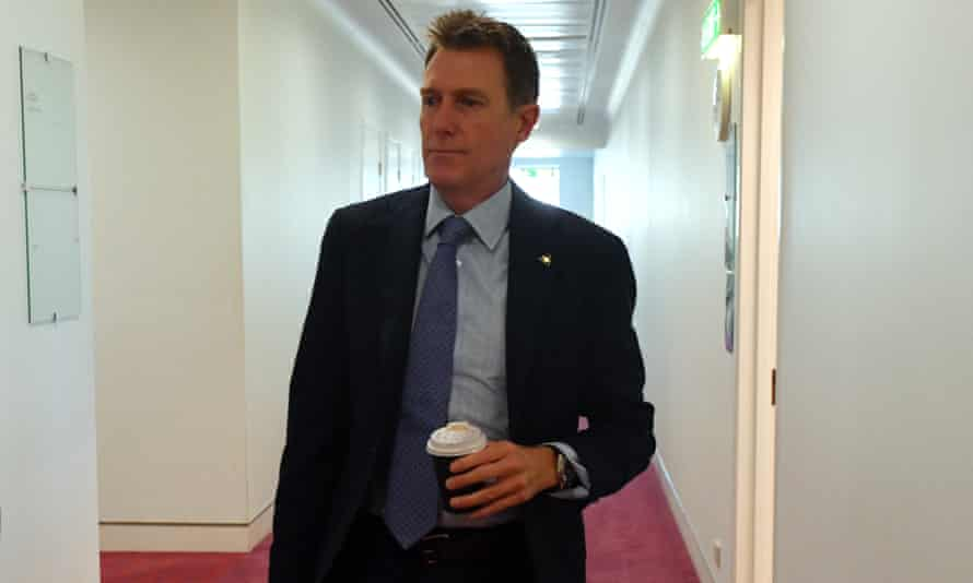Christian Porter will enter into mediation with the ABC over his high-stakes defamation case.
