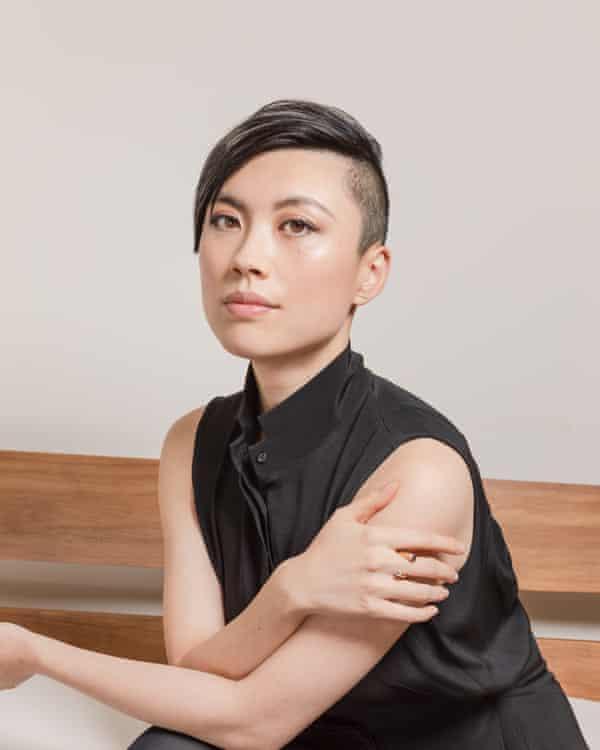 C Pam Zhang.