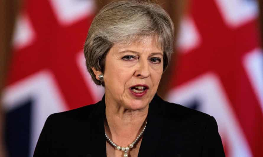 Theresa May's cabinet says Britain's post-Brexit immigration police should be based on skills and wealth.