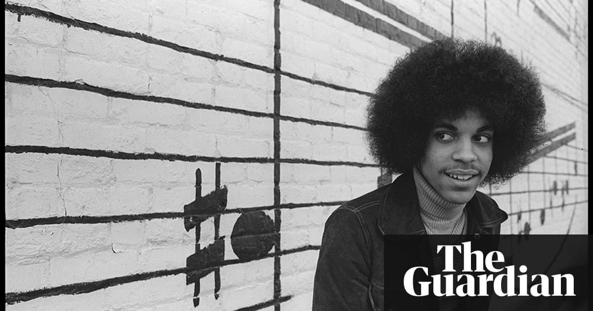 Minneapolis Auto Show >> Before the purple rain: Prince in 1970s Minneapolis – in ...