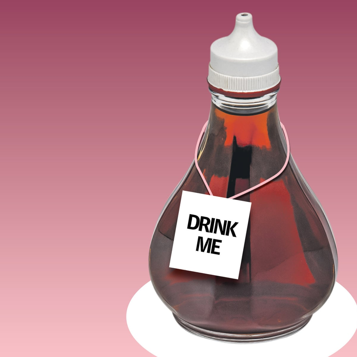 Vinegar Is The Latest Health Drink Phenomenon But Does It Strike A Sour Note Soft Drinks The Guardian