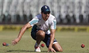 England's long-term needs top of captaincy agenda, says
