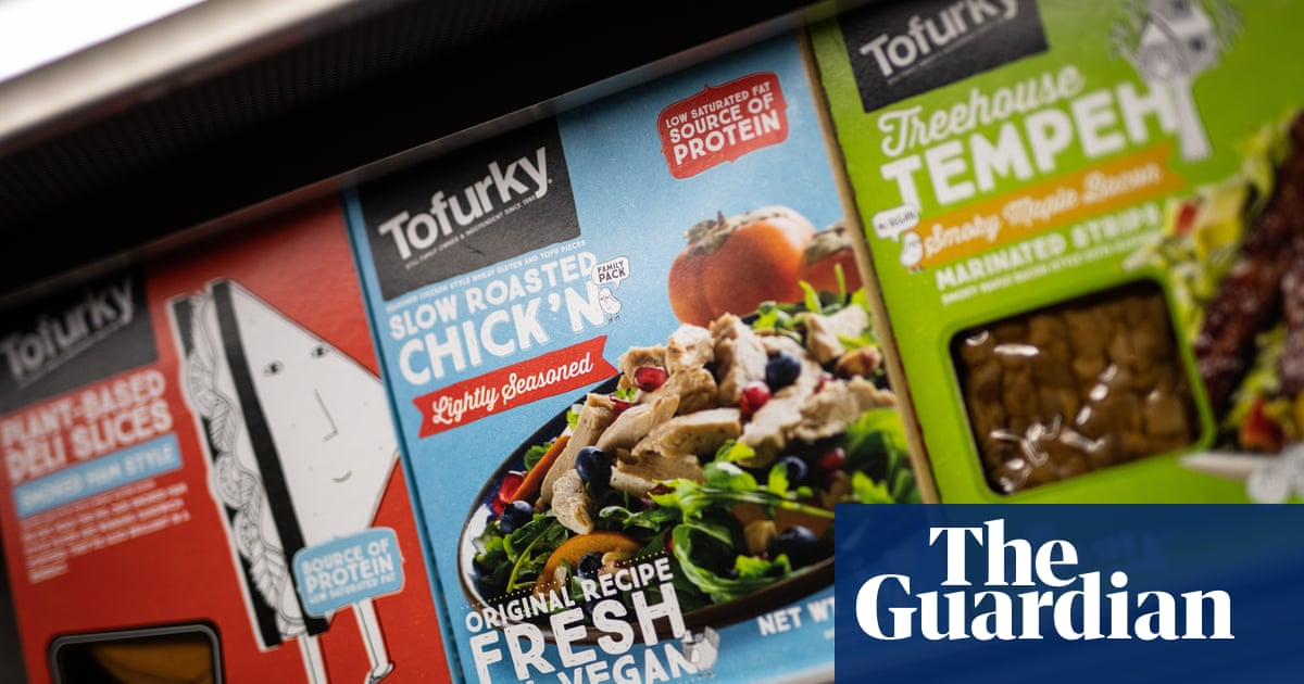 We're struggling with Veganuary –where should we buy food?