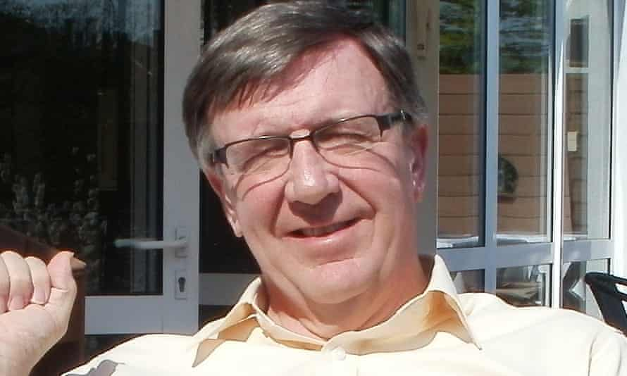 Alan Haythornthwaite's campaigning helped to bring about the use of subtitling and sign language on television