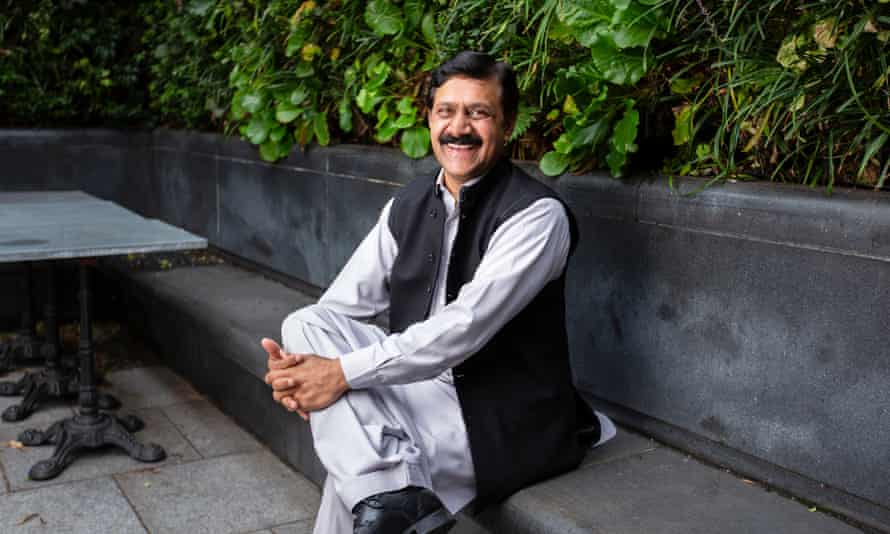 Ziauddin Yousafzai: 'I will fight for women's rights, for girls' education, for women's empowerment.'