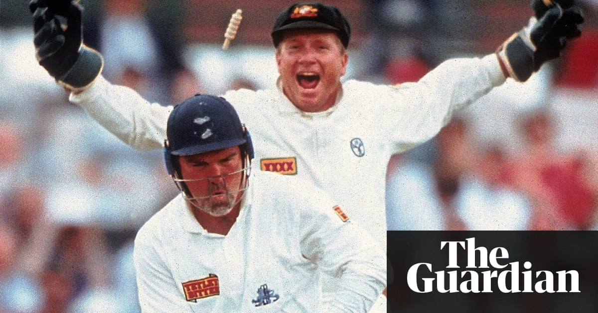 20 Great Ashes Moments No1 Shane Warnes Ball Of The Century 1993